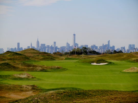 Trump Golf Links at Ferry Point is scheduled to open in the spring of 2015, after 14 years of on and off again construction. The links course was designed by Jack Nicklaus, and is likely to rank among the best public access facilities in the region.