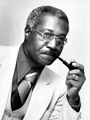 Roscoe R. McWilliams in a May, 25, 1979 file photo.