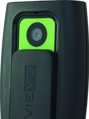 A VieVu wearable camera