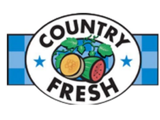 The logo for food company Country Fresh, Inc.