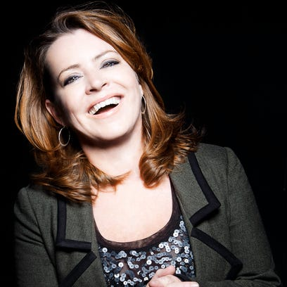 Stand-up is the life for Kathleen Madigan