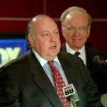 Ex-Fox News host files lawsuit against Roger Ailes, others
