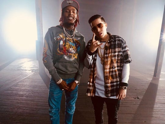 De La Ghetto says he and Fetty Wap became fast friends