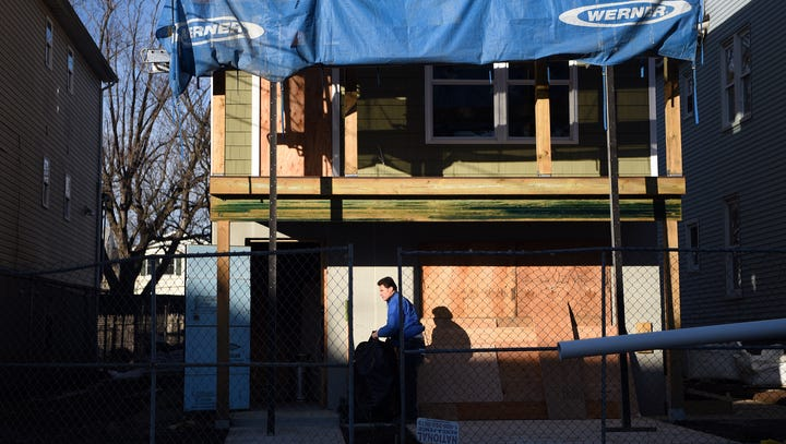 Habitat hoping to stabilize Paterson neighborhood