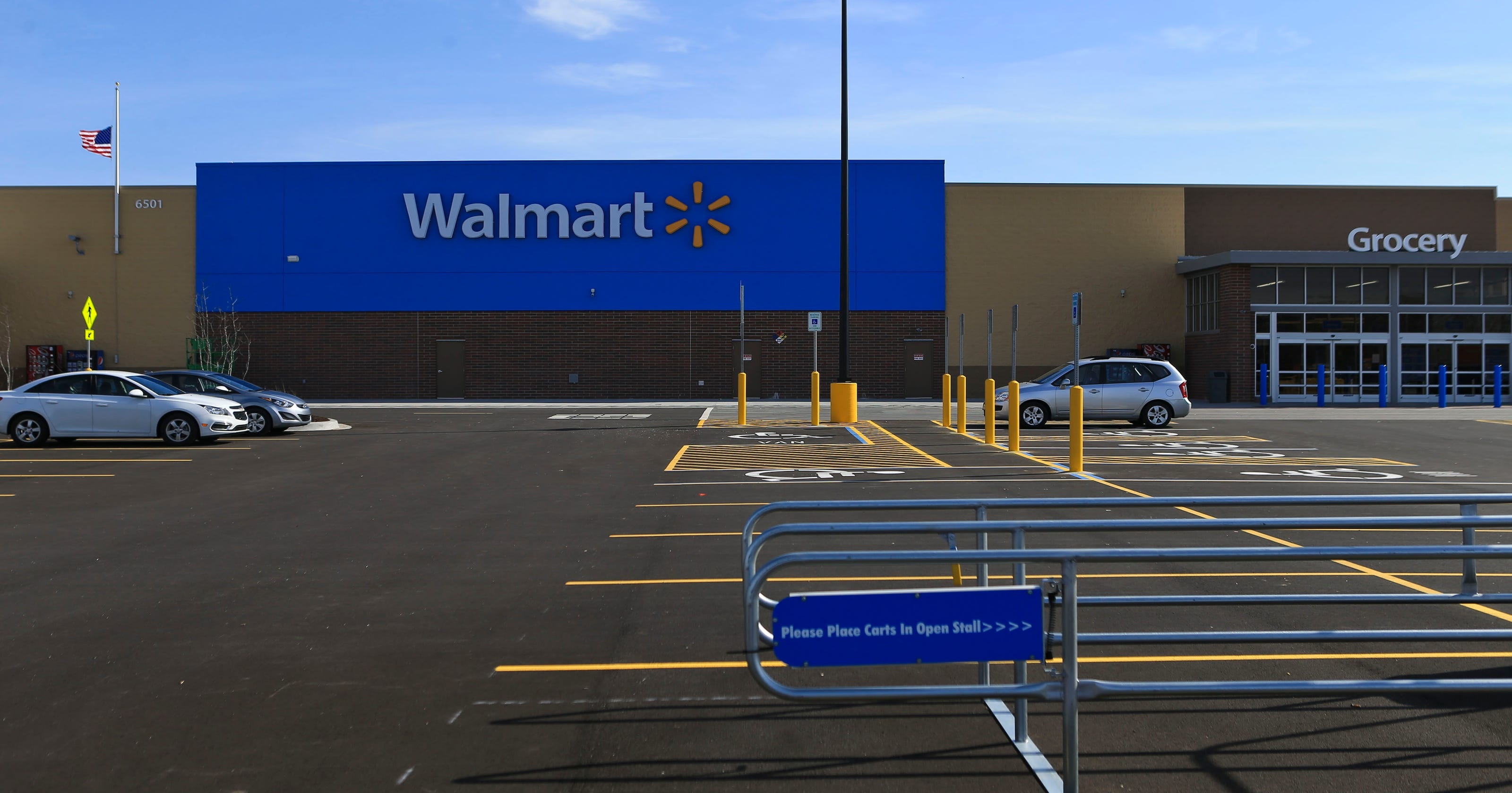 New 24/7 Wal-Mart to open in Crestwood