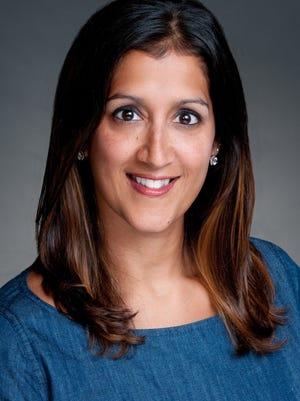 Dr. Shantala Sonnad