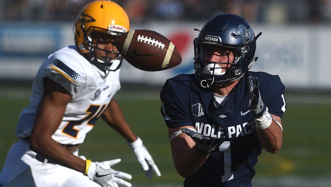 Freshman All-American McLane Mannix was a slam dunk to play in his first season at Nevada, but the decision isn't as easy with all freshmen. A new NCAA rule will help give coaches clarity on the issue.