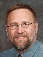 Dr. Roy Allen Doorenbos