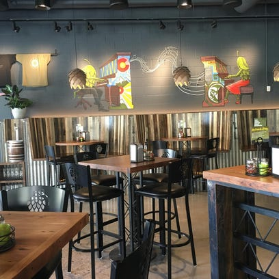 Before you go: The Hop Grenade Taproom