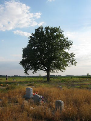 """A visit to the grave site of Charley Patton, who died in 1934 and is considered by many to be the """"father of the Delta blues,"""" is to confront the reality of Mississippi's poorest."""