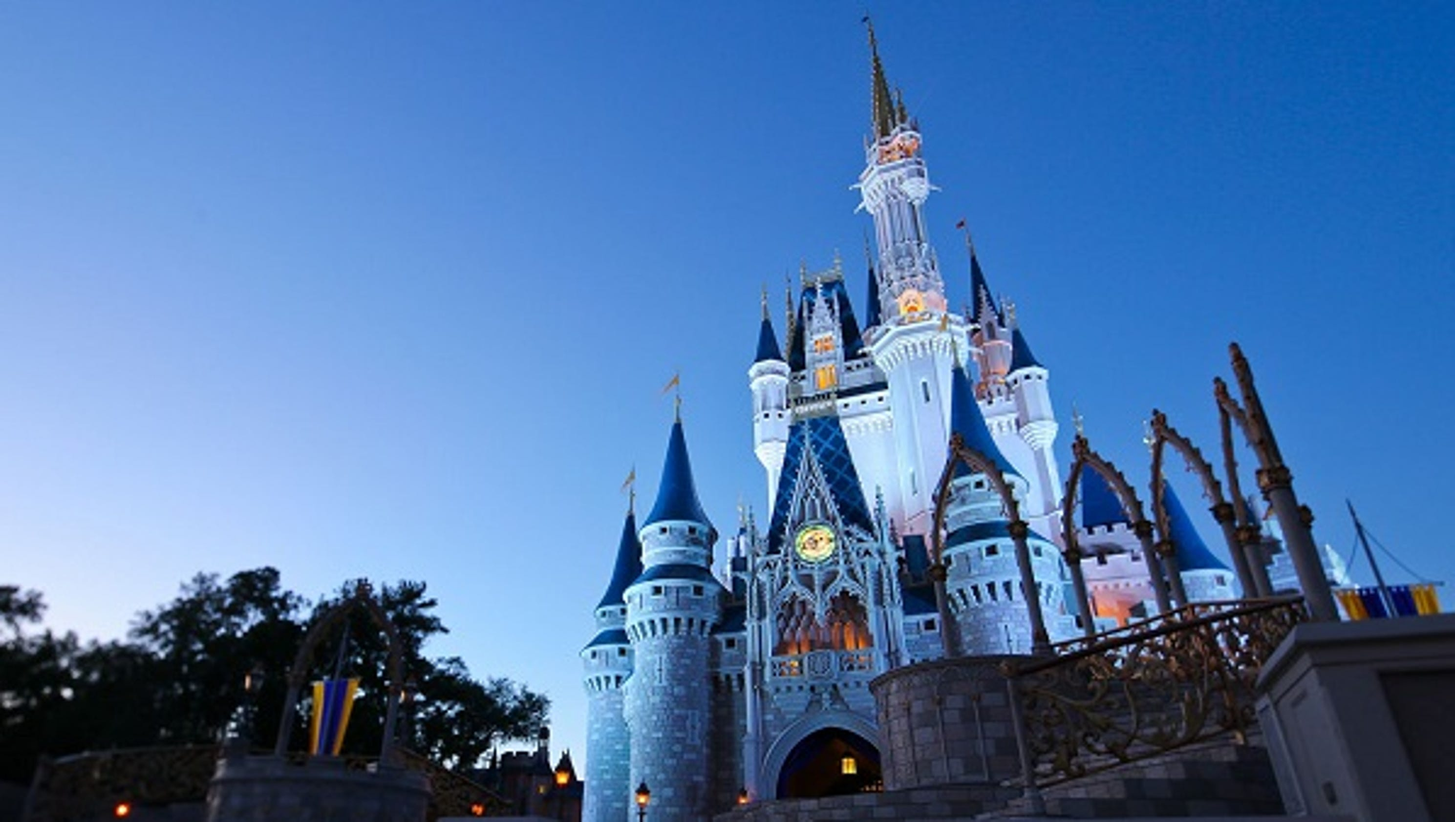 Walt Disney World Resort  Discount