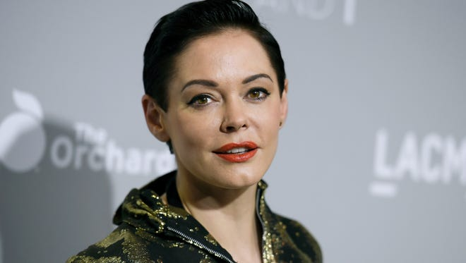 In a Twitter post earlier this month, Rose McGowan appeared to allege  that Harvey Weinstein  had sexually assaulted her.
