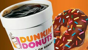 A Dunkin' doughnut shop, along with a Baskin-Robbins, is being proposed in the Village of Sussex.