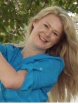 Tiffany Anna Birdie Oscarsson