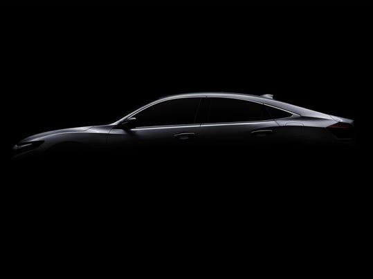 Honda-New Hybrid