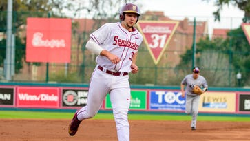 Florida State baseball claims opening series over VCU