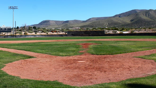The Griggs Sports Complex or the Aquarium, has been the home of the White Sands Pupfish for five years. City commissioners voted 5-1 in favor of supporting the team Tuesday night.