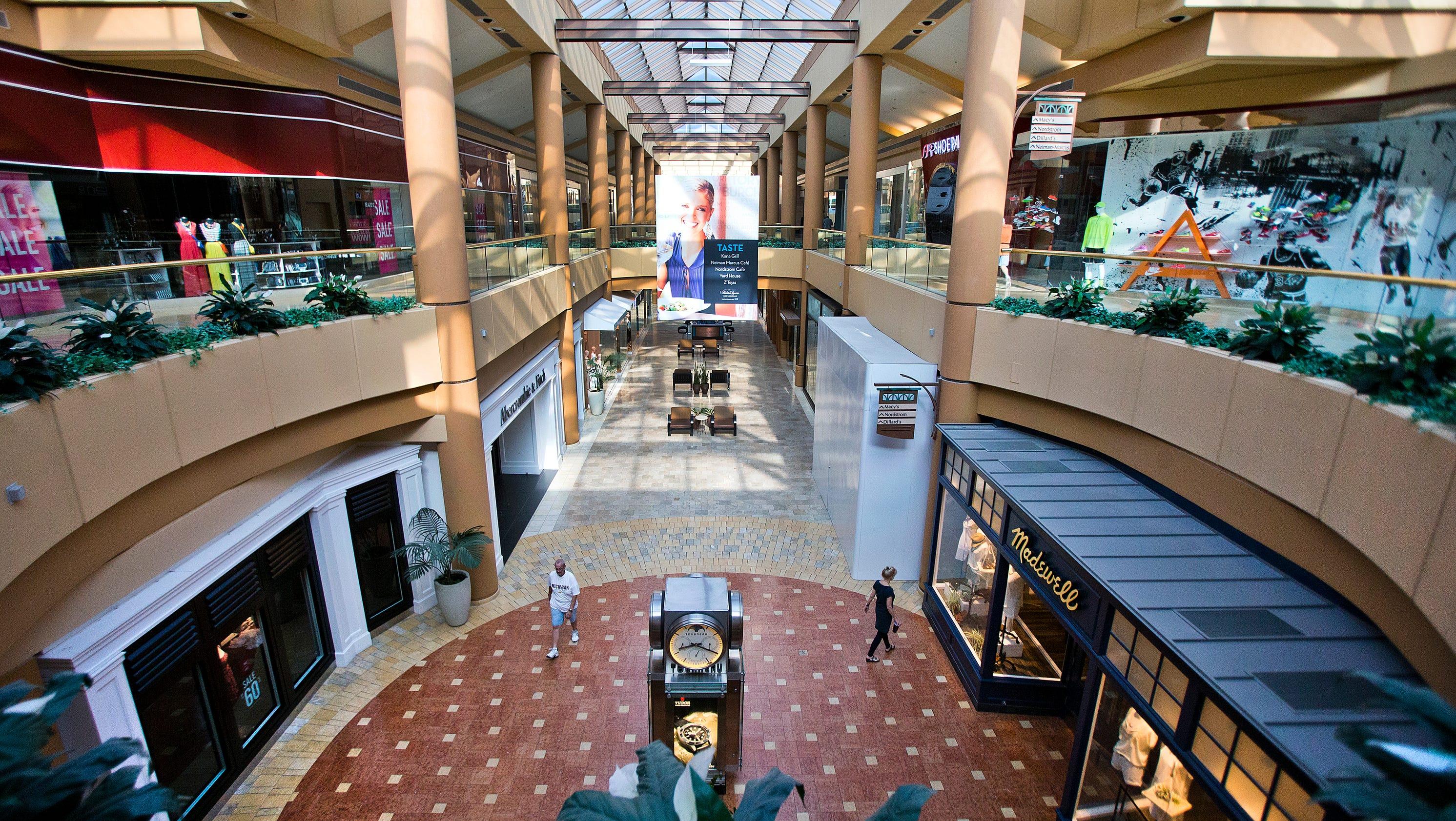 Scottsdale fashion square jobs