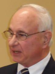 Phillip Retallick