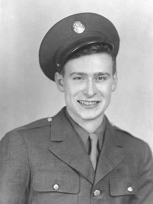 Kenneth L. Palmer 89th Birthday
