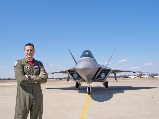 F-22 secondary art No. 2