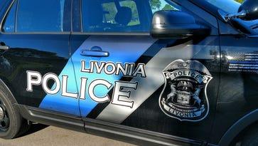 Livonia police briefs: Girl bit by unknown dog