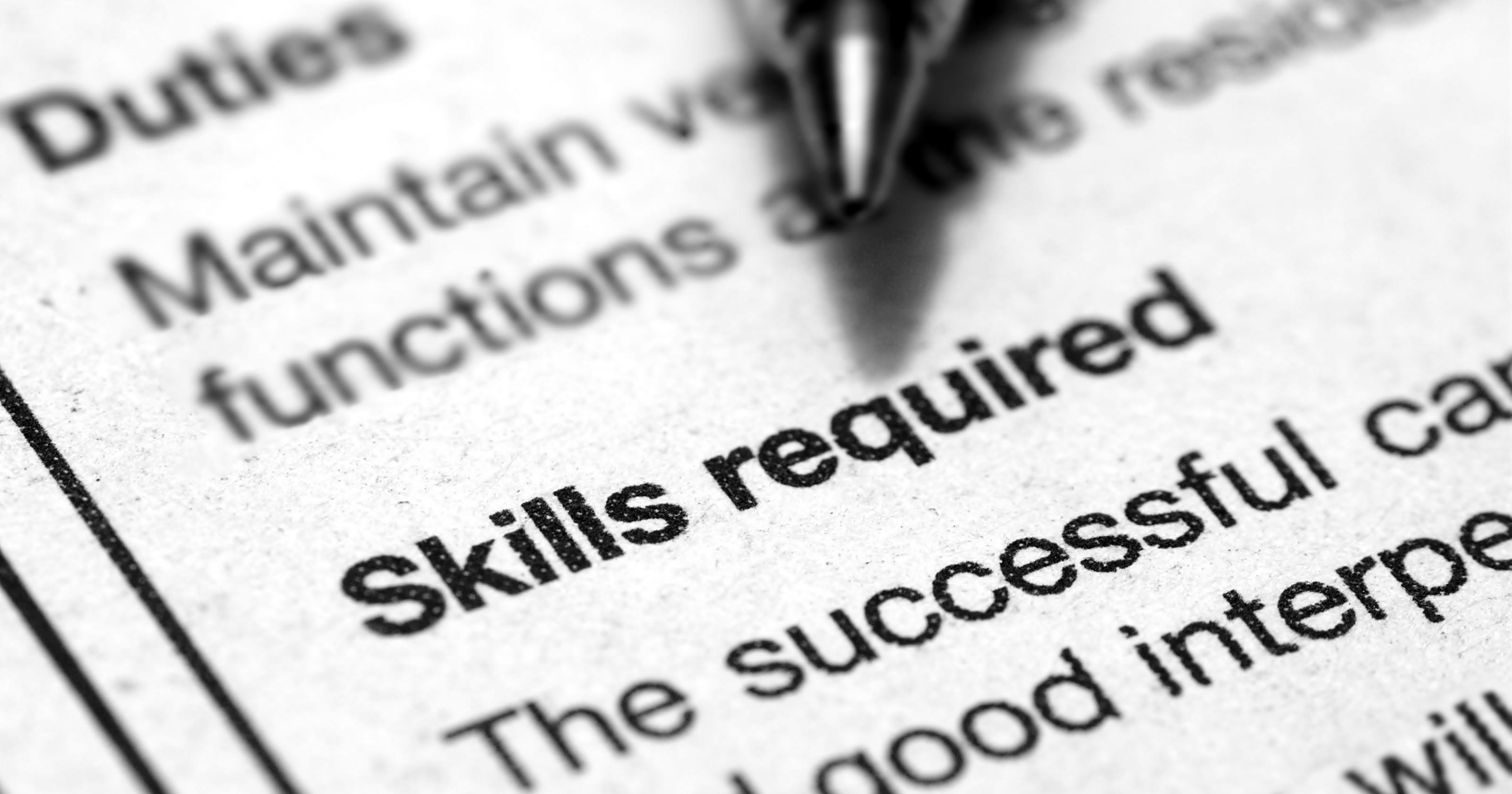 Job description gettyimages 510769861
