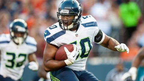 Former MSU linebacker K.J. Wright will play in this year's Super Bowl.
