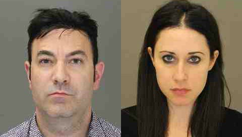 Ira Bernstein, 42, and Kelly Myzner Gribeluk, 35, are charged with plotting to kill Bernstein's wife.