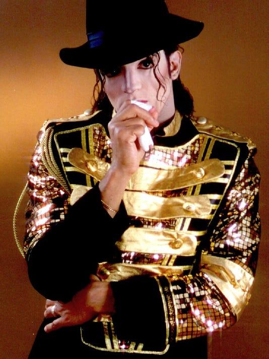MJ - Joby Rogers