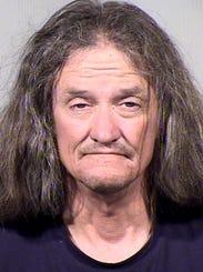 Gary Michael Moran, 54,