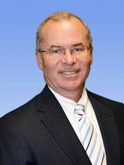 Shelby County Schools board member Scott McCormick