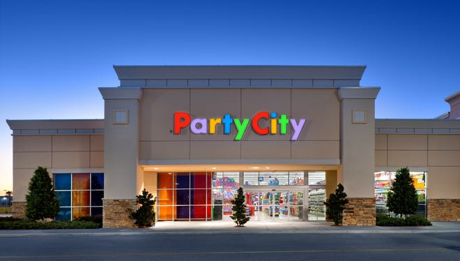 Party City's new location will be on Westhill Boulevard in Grand Chute, in the strip mall east of Home Depot
