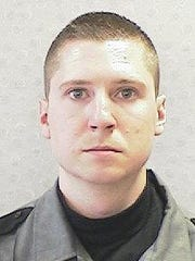 Officer Ray Tensing