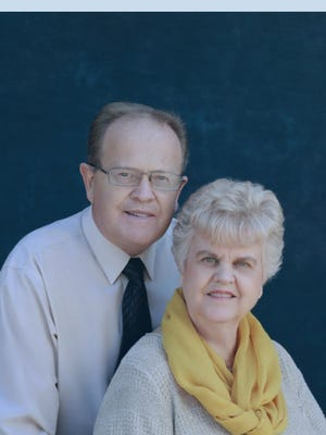Thomas and Norma Begle