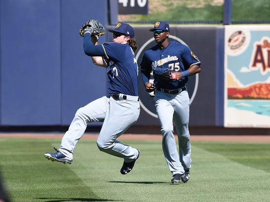 Milwaukee Brewers v Seattle Mariners