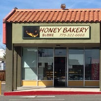 Honey Bakery buns are one of Reno's best meals to go