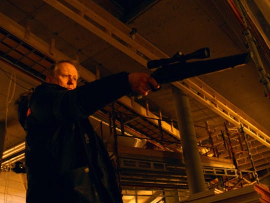 """Gang members are eliminated """"In Order of Disappearance"""""""