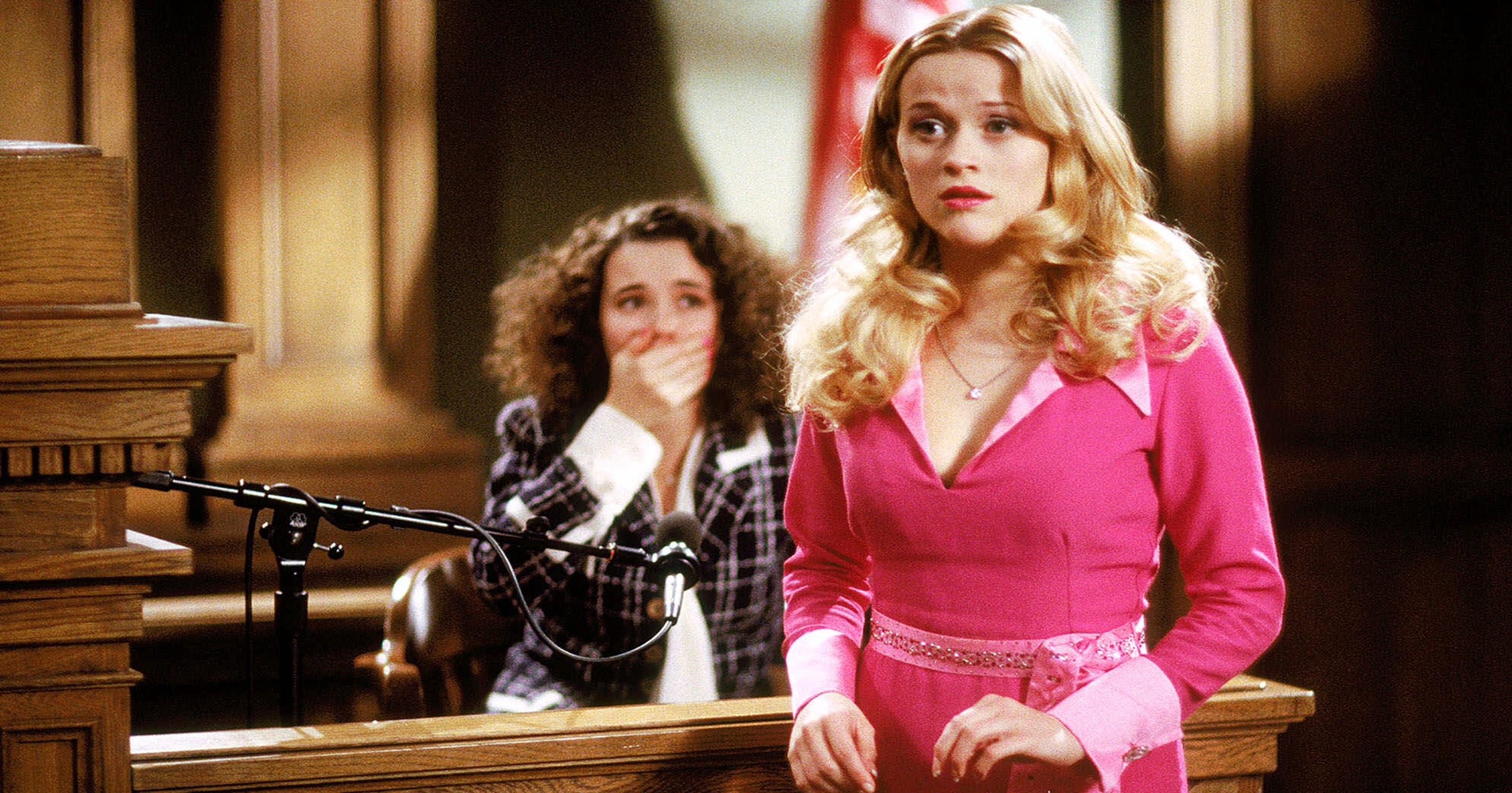 Blonde Unschuld 1989: 'Legally Blonde' Cast: Where Are They Now?