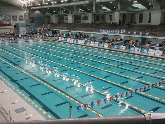 USA Swim Nationals