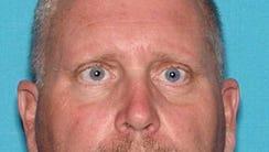 Mark Hingston, 55, Toms River.