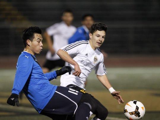 CCS Soccer: Watsonville vs. Alvarez