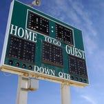 Local scoreboard 2/17