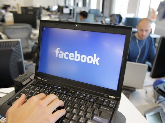 AP Facebook Teen Privacy