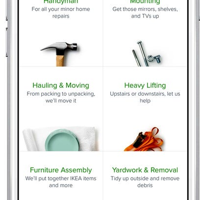 TaskRabbit, other tech apps transforming the way we work