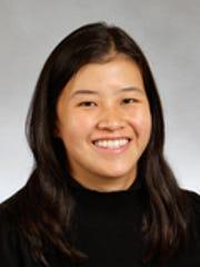 Dr. Charlotte Tsai