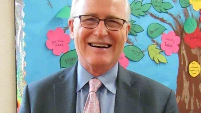 State Sen. Mike Barrett