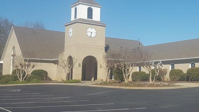 Crestview Baptist Church will be resuming its Saturday breakfast on Oct. 3.