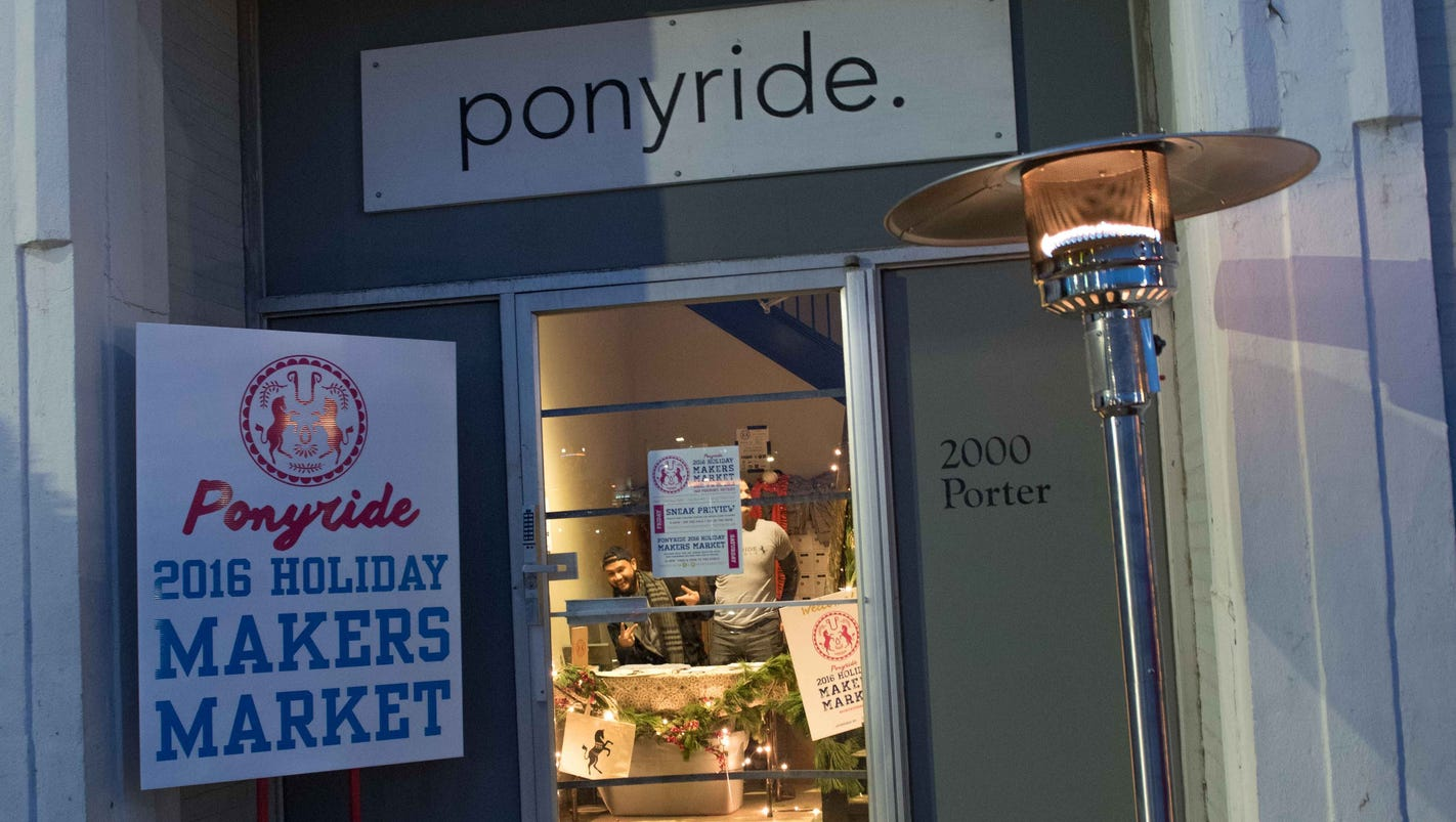 Ponyride plans to sell Corktown building and move to Make Art Work near New Center