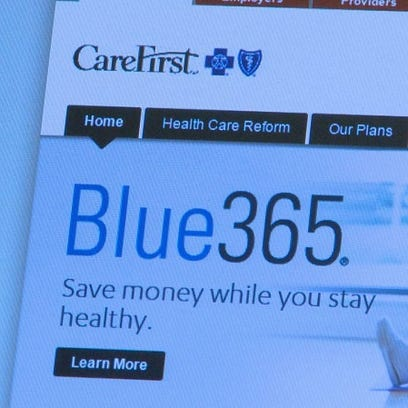 1 mil. CareFirst customers hit by data breach